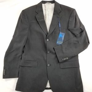 Ibiza New Pure Silk Sports Coat Suit Blazer